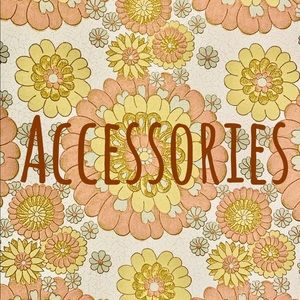 Accessories - Accessories Cover Image